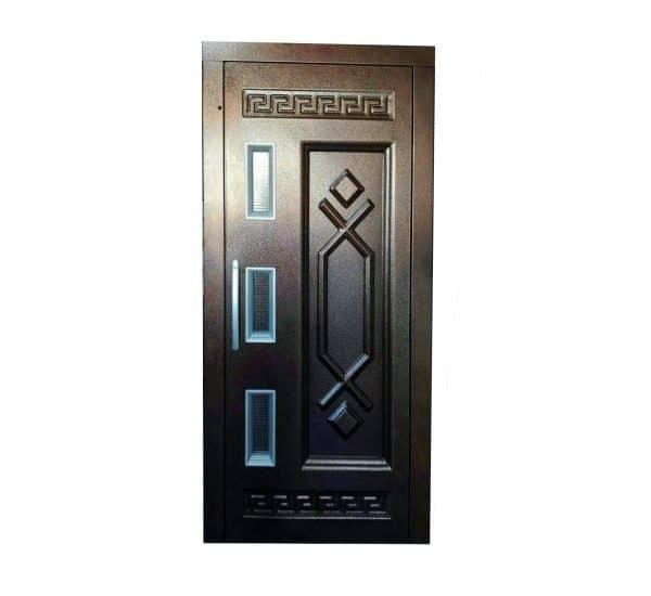 تصویر درب لولایی  آسانسور کد ۱۰۱
