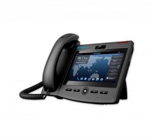 main images تلفن تحت شبکه دی لینک مدل DPH-860S