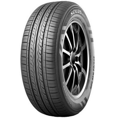 تصویر لاستیک خودرو کومهو (یک حلقه) 195/60R14 گل Solus HS11 ا Kumho Tire 195/60R14 Solus HS11 Kumho Tire 195/60R14 Solus HS11