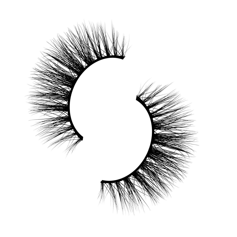 مژه مصنوعی 3 بعدی مدل 3D Eyelashes
