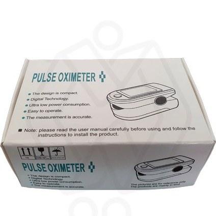 عکس پالس اکسیمتر مدل 5  پالس-اکسیمتر-مدل-5