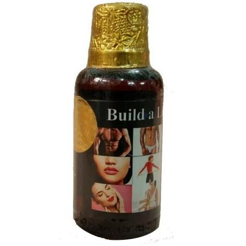 تصویر روغن خراطین آنیا حجم ۳۰ml Anya Kharateen oil, volume 30ml
