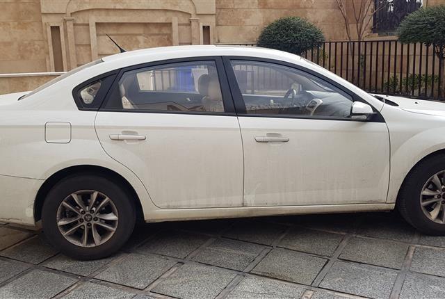 خودرو برلیانس، h330، 1.5، اتوماتیک، 1394