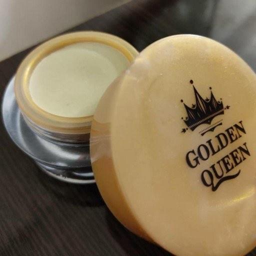 تصویر کرم ضدلک گلدن کویین (Golden queen)حجم ۳۰میل