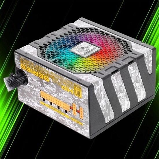 تصویر پاور 800 وات گرین GP800B-HP EVO
