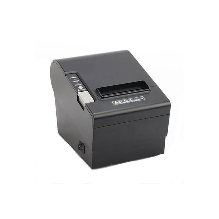 تصویر پرینتر حرارتی اکسیوم مدل آر پی ۸۰۲۵۰ یو اس Axiohm RP-80250 US Thermal Printer