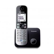 تلفن بی سیم پاناسونیک Panasonic Telephone KX-TG6811