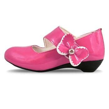کفش دخترانه مدل سهیل کد B5227 |