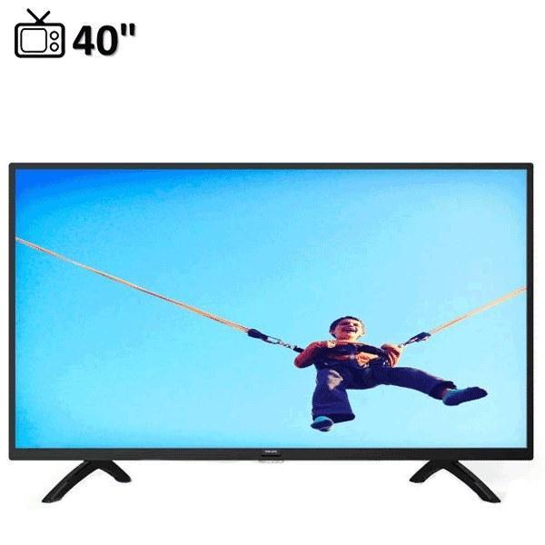 تصویر تلویزیون ال ای دی فیلیپس 40PFT5063 Philips 40PFT5063 LED TV 40 Inch