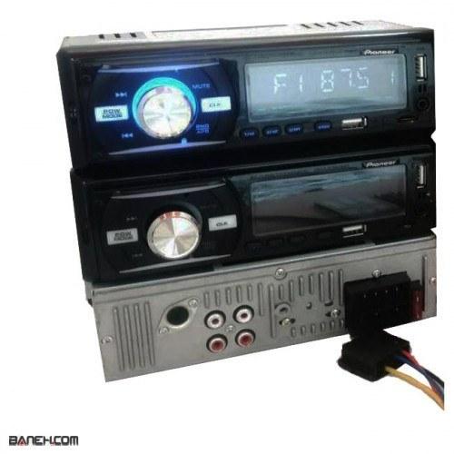 image پخش خودرو پایونیر PIONEER CAR AUDIO DEH-5350BT PIONEER CAR AUDIO DEH-5350BT