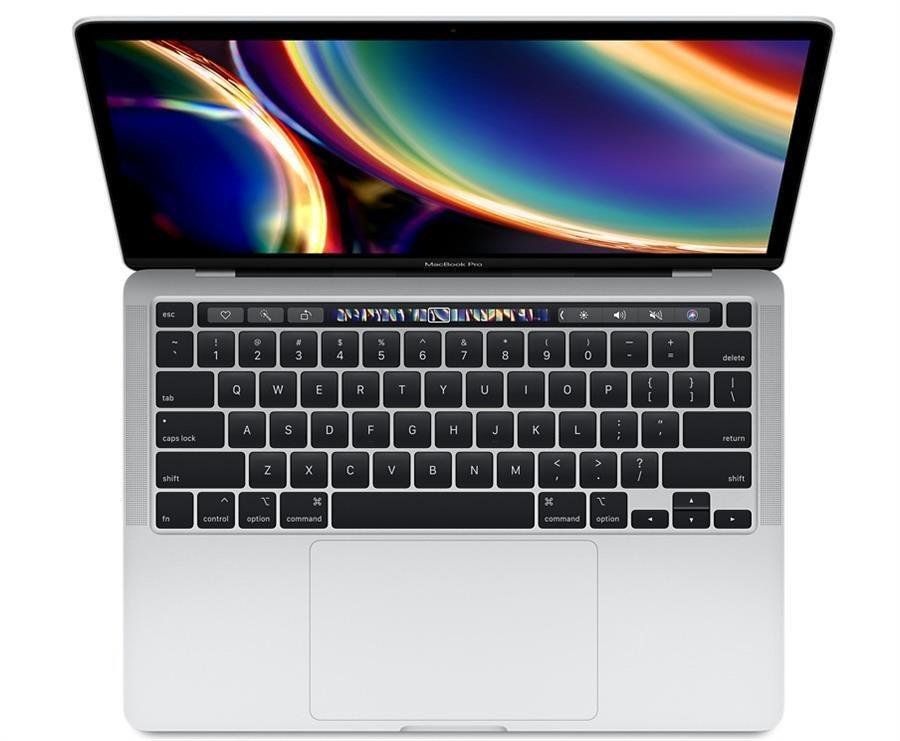 تصویر  مک بوک پرو 8GB RAM | 512GB SSD | i5 | MXK72  MacBook Pro MXK72