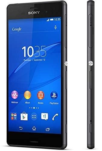Sony Xperia Z3 Dual SIM 32GB سونی اکسپریا زد 3