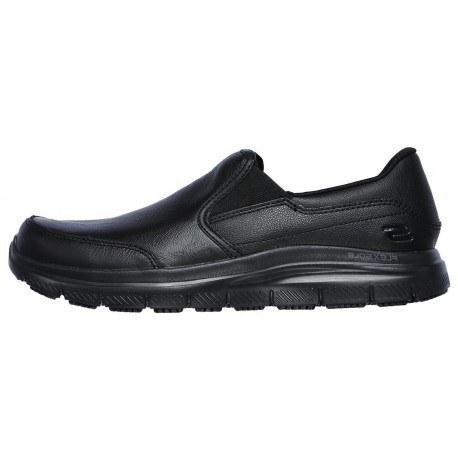 کفش کلاسیک مردانه اسکیچرز Skechers Flex Advantage SR - Bronwood