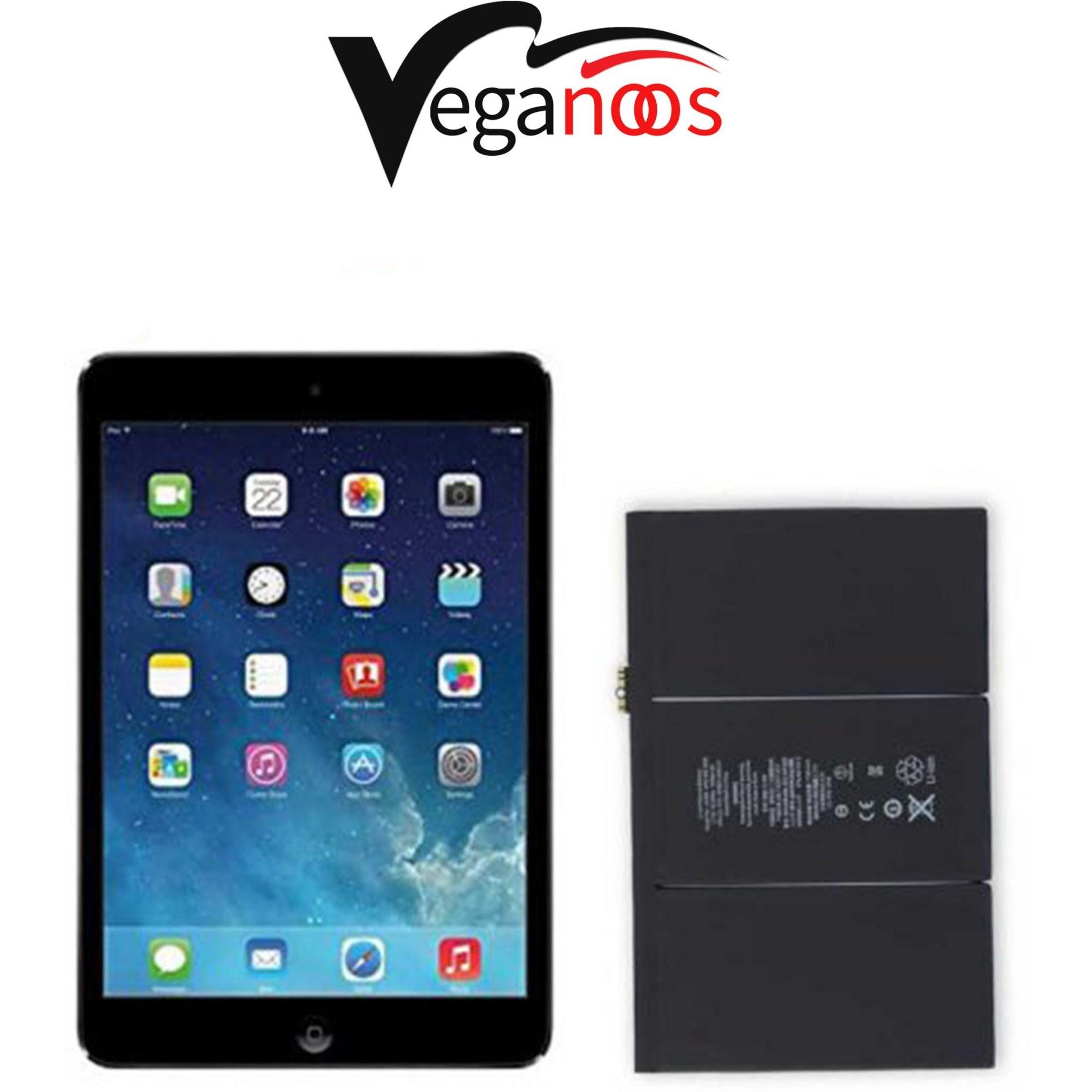 تصویر باتری اصلی آیپد اپل Apple iPad 3
