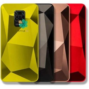 تصویر قاب گوشی شیائومی Xiaomi Redmi Note 9s / 9 Pro طرح الماس Diamond Cover Case for Xiaomi Redmi Note 9s / 9 Pro