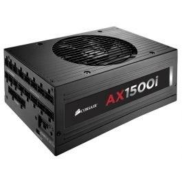 main images پاور کورسیر 1500 وات AX1500i Corsair AX1500i 80Plus Titanium Power Supply