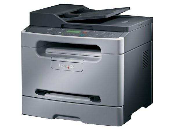 عکس پرینتر لیزری لکسمارک مدل ایکس ۲۰۴ ان Lexmark X204N Multifunction Laser Printer پرینتر-لیزری-لکسمارک-مدل-ایکس-204-ان