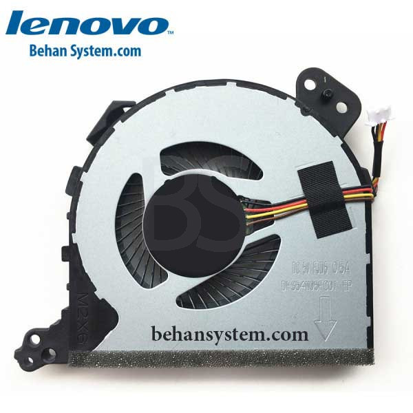 تصویر فن پردازنده Lenovo مدل IP330 - IdeaPad 330 چهار سیم