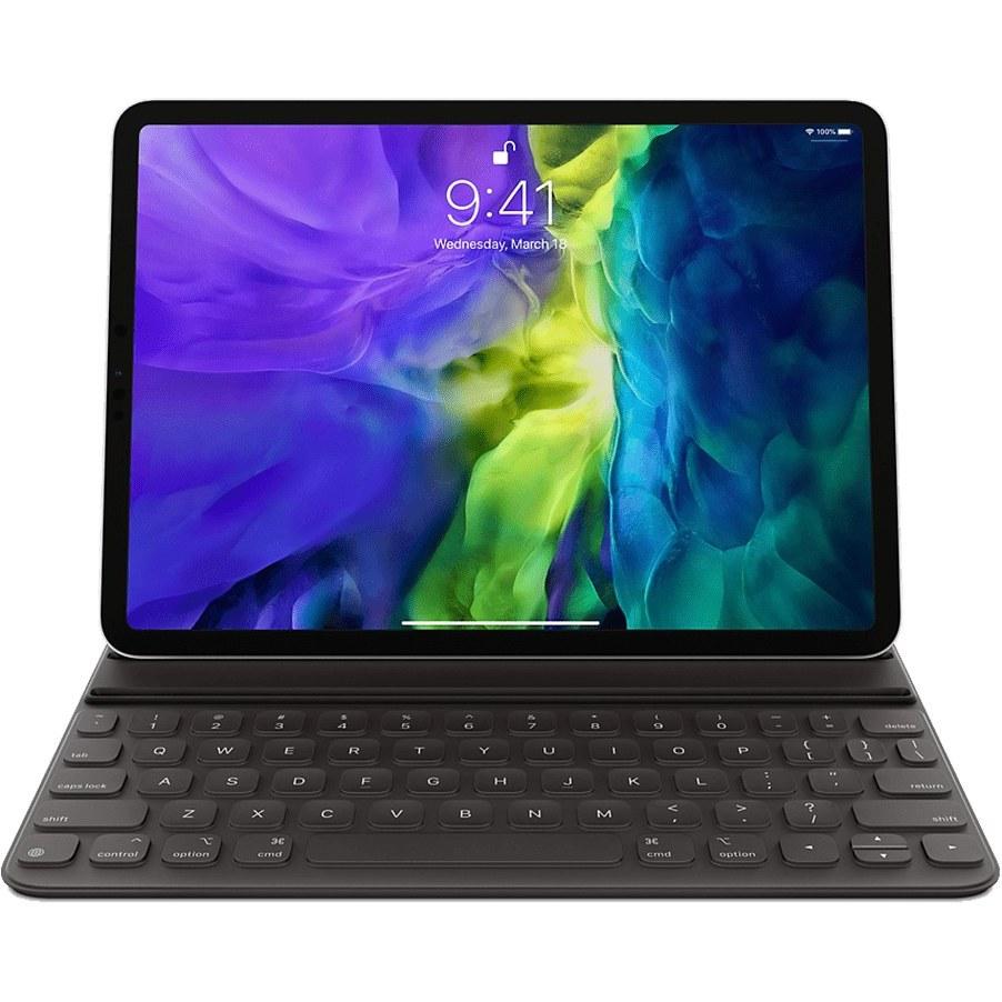 main images کیبورد اپل مدل اسمارت فولیو (Smart keyboard Folio)