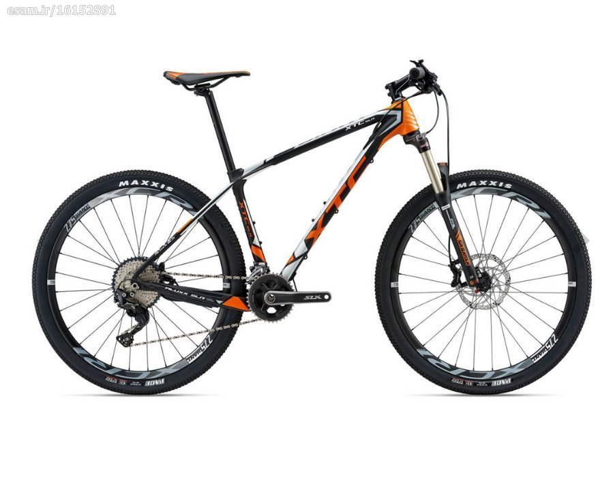 به صورت کارتونی ارسال می شود | دوچرخه کوهستان جاینت مدل XTCSLR2