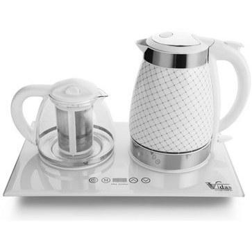 تصویر چای ساز ویداس VIR-2099