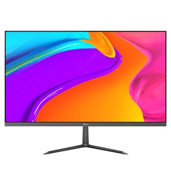 "G Plus  GDM- 245JN 24"" FHD Ultra Slim Design LED Monitor"
