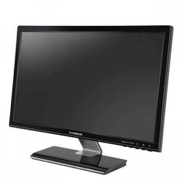 عکس مانیتور 19.5 اینچ ایکس ویژن مدل XL2020AI مانیتور ایکس ویژن XL2020AI 19.5 Inch LED Monitor مانیتور-195-اینچ-ایکس-ویژن-مدل-xl2020ai