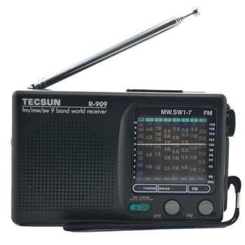 تصویر رادیو تکسان مدل R-909 Tecsan R-909 Radio