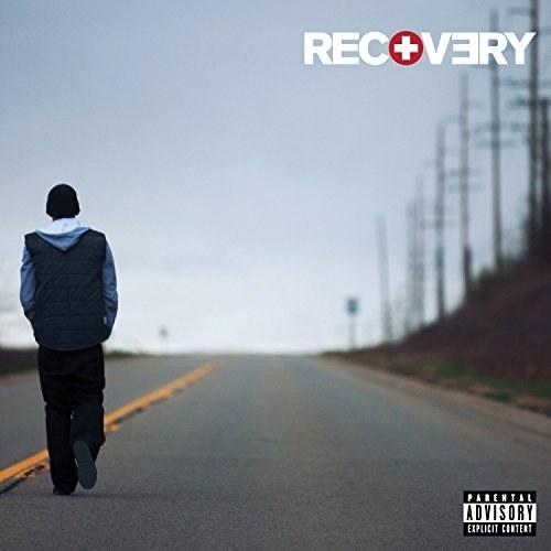 آلبوم موسیقی Recovery از Eminem | Recovery Explicit Lyrics