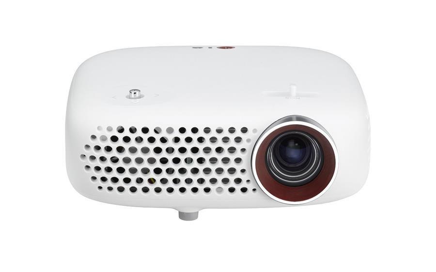 main images ویدئو پروژکتور ال جی مدل پی دابلیو ۶۰۰ جی LG PW600G Video Projector