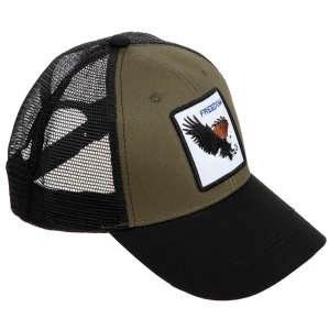 کلاه کپ طرح freedom eagle کد 035goorin