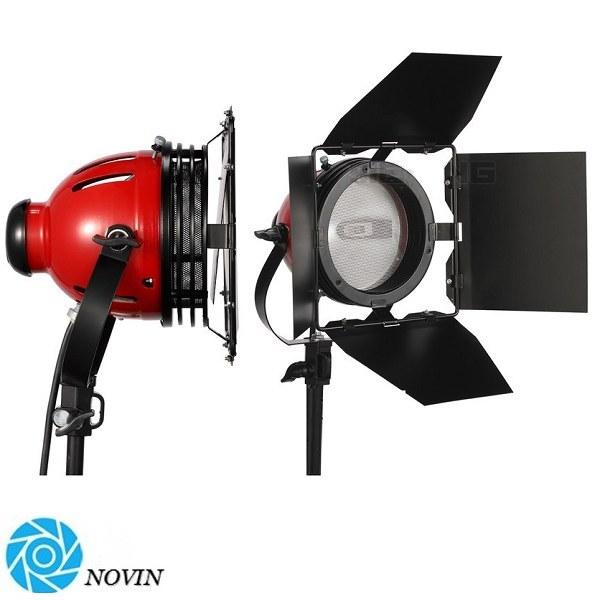 پروژکتور نور ثابت 800 وات ایرانی دیمر دار | 800w projector light with dimer