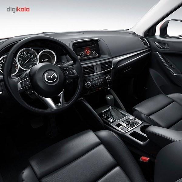 img خودرو مزدا CX-5 GT 2.4 اتوماتيک سال 2016 Mazda CX-5 GT 2.4 2016 AT