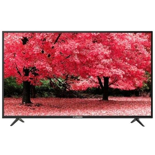 تصویر تلویزیون 49 اینچ ایکس ویژن مدل XK570 X.Vision 49XK570 TV