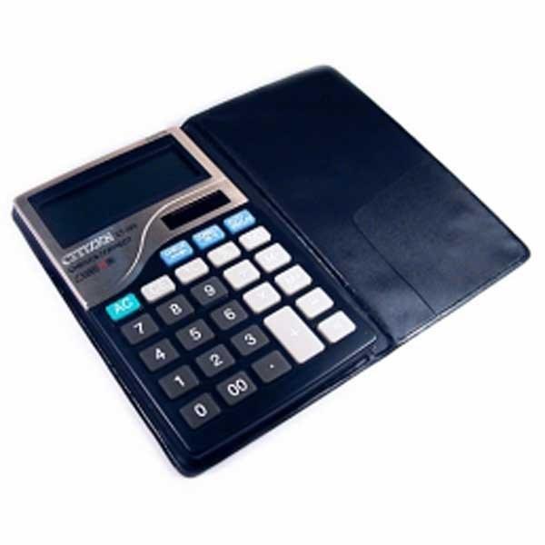 تصویر ماشین حساب سیتیزن مدل سی تی ۳۰۰ Citizen CT-300 Calculator