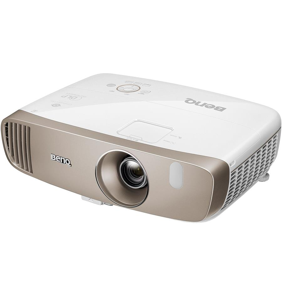 تصویر ویدئو پروژکتور بنکیو مدل W2000 ویدئو پروژکتور بنکیو W2000 Full HD Video Projector