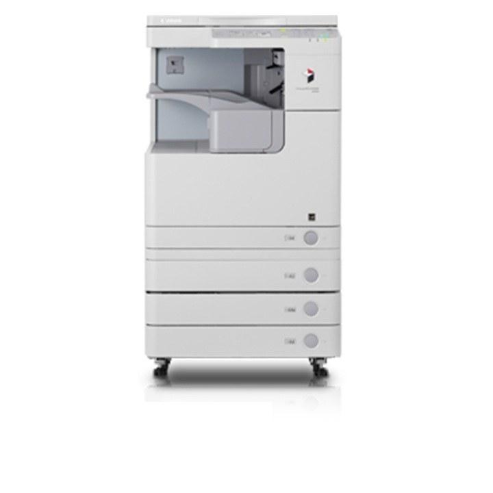 تصویر دستگاه کپی کانن مدل imageRUNNER 2520
