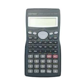 تصویر ماشین حساب کاتیگا مدل CS-102 ll Catiga CS-102 ll Plus Calculator