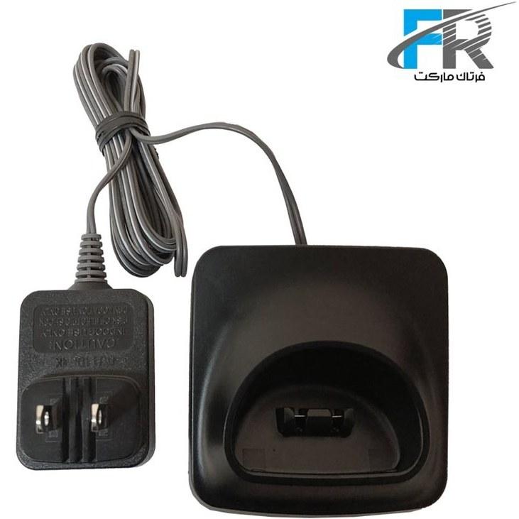 تصویر پایه شارژر گوشی تلفن بی سیم پاناسونیک مدل PNLC1050 Panasonic PNLC1050 Charging Stand