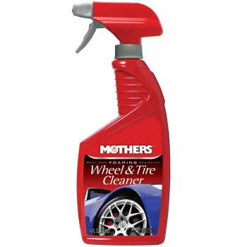 عکس اسپری فوم رینگ و لاستیک خودرو مادرز مدل 5924 حجم 710 میلی لیتر Mothers 5924 Car Foaming Wheel And Tire Cleaner 710mL اسپری-فوم-رینگ-و-لاستیک-خودرو-مادرز-مدل-5924-حجم-710-میلی-لیتر