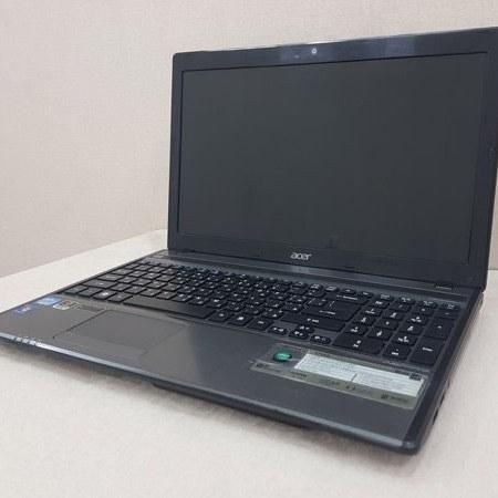 تصویر لپ تاپ acer 5755 کد 6565