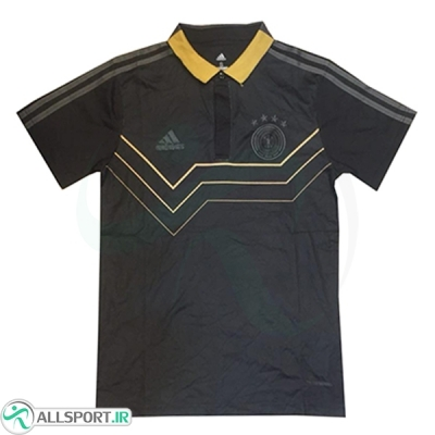 پلو شرت آلمان Adidas Germany A Polo