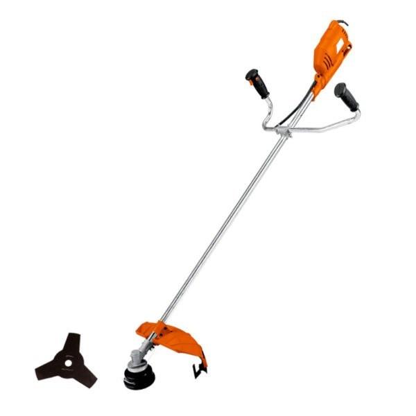 تصویر داس برقی تاپ گاردن مدل EBC-1400-1 ا Top Garden EBC-1400-1 Electric Brush Cutter Top Garden EBC-1400-1 Electric Brush Cutter