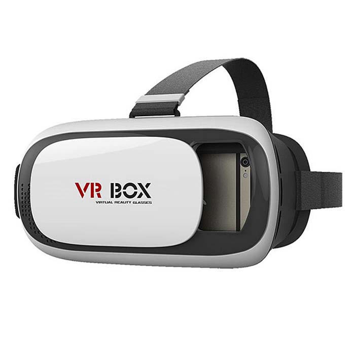 عینک واقعیت مجازی XP VR BOX |