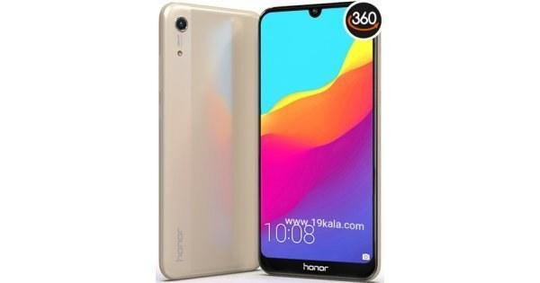 image گوشی آنر 8 ای دوسیم کارت ظرفیت 64 گیگابایت Honor 8A Dual SIM 64GB