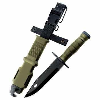 چاقوی سفری اُنتاریو مدل M9 |