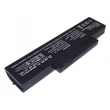 باطری لپ تاپ فوجیتسو Battery Laptop Fujitsu 5515-6Cell