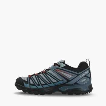 کفش مخصوص پیاده روی مردانه سالومون مدل 407413 MIRACLE  