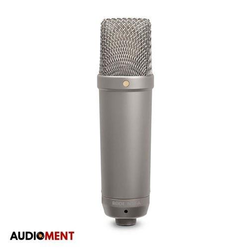 تصویر میکروفون استودیویی رود مدل NT1-A RODE NT1-A