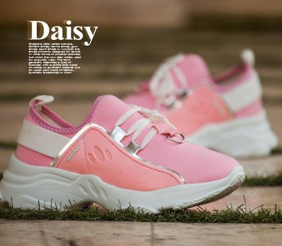 کفش دخترانه مدل daisy |